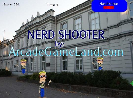 Nerd Shoot ..