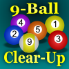 9-Ball Cle ..