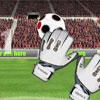 Goal keepe ..