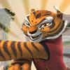Tigress Ju ..