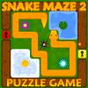 Snake Maze ..