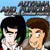 Aoyama And ..